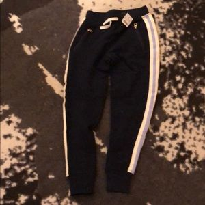 Crew cuts side stripe jogger size 10. BNWT